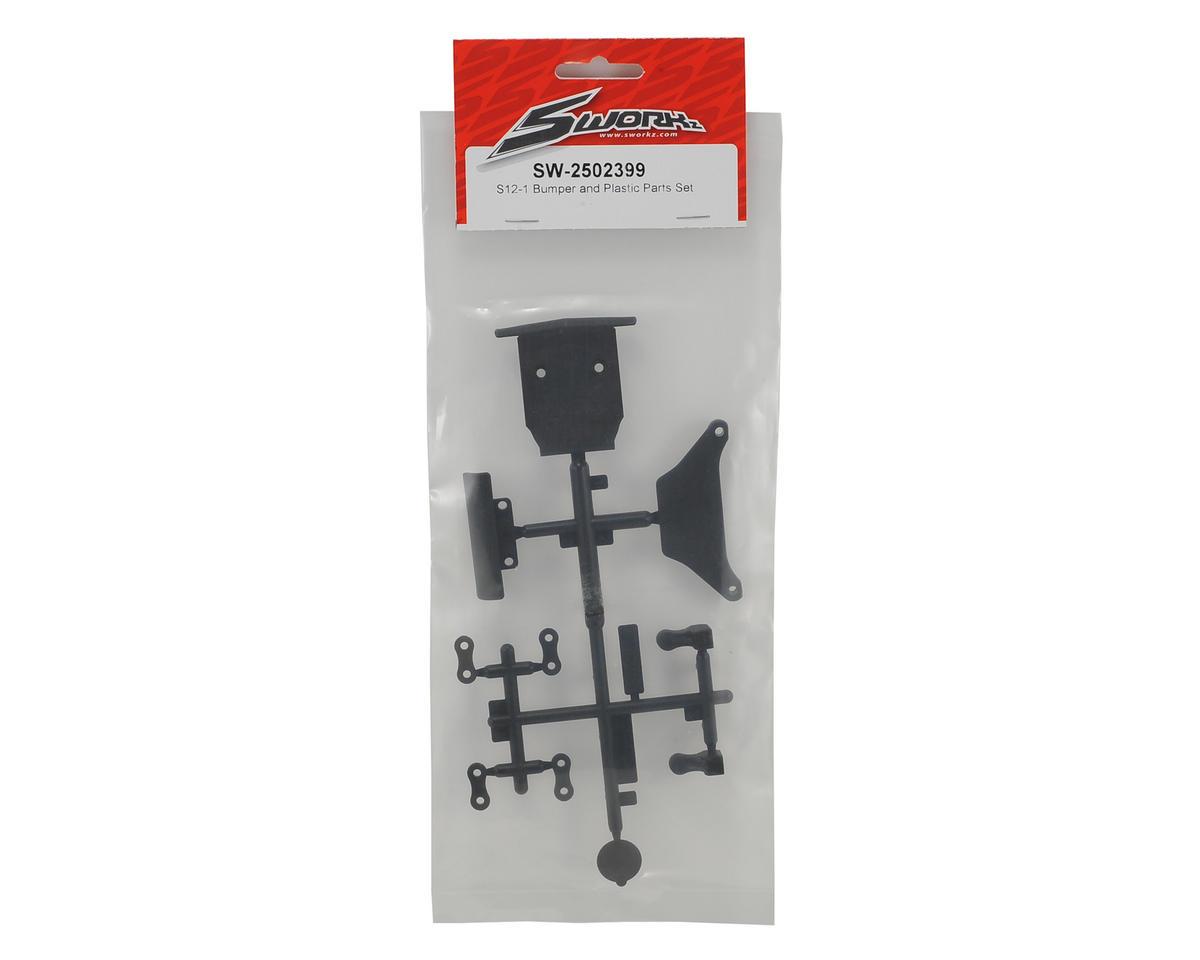 SWorkz Bumper & Plastic Parts Set
