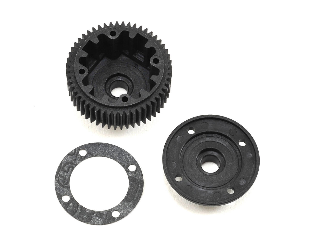 SWorkz Gear Differential Case Set w/Gasket
