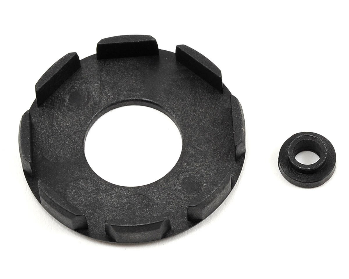 SWorkz Slipper Clutch Case & Plastic Spring Insert