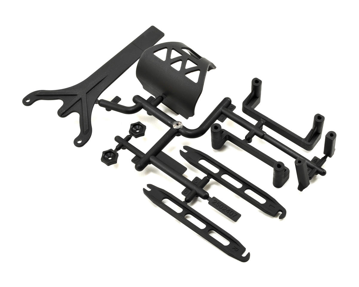 SWorkz S12-1 Battery Holder Parts Set