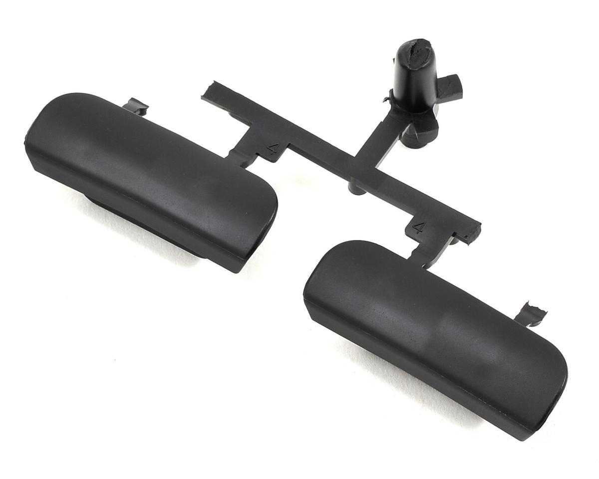 SWorkz S104 EVO Plastic Bumper Set (2)