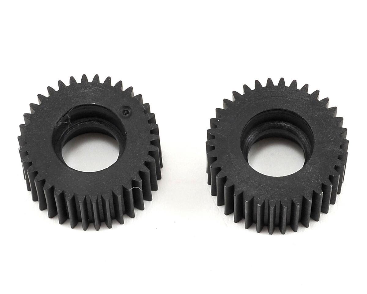 SWorkz S12-1M Gear Box Idler Gear (2) (34T)