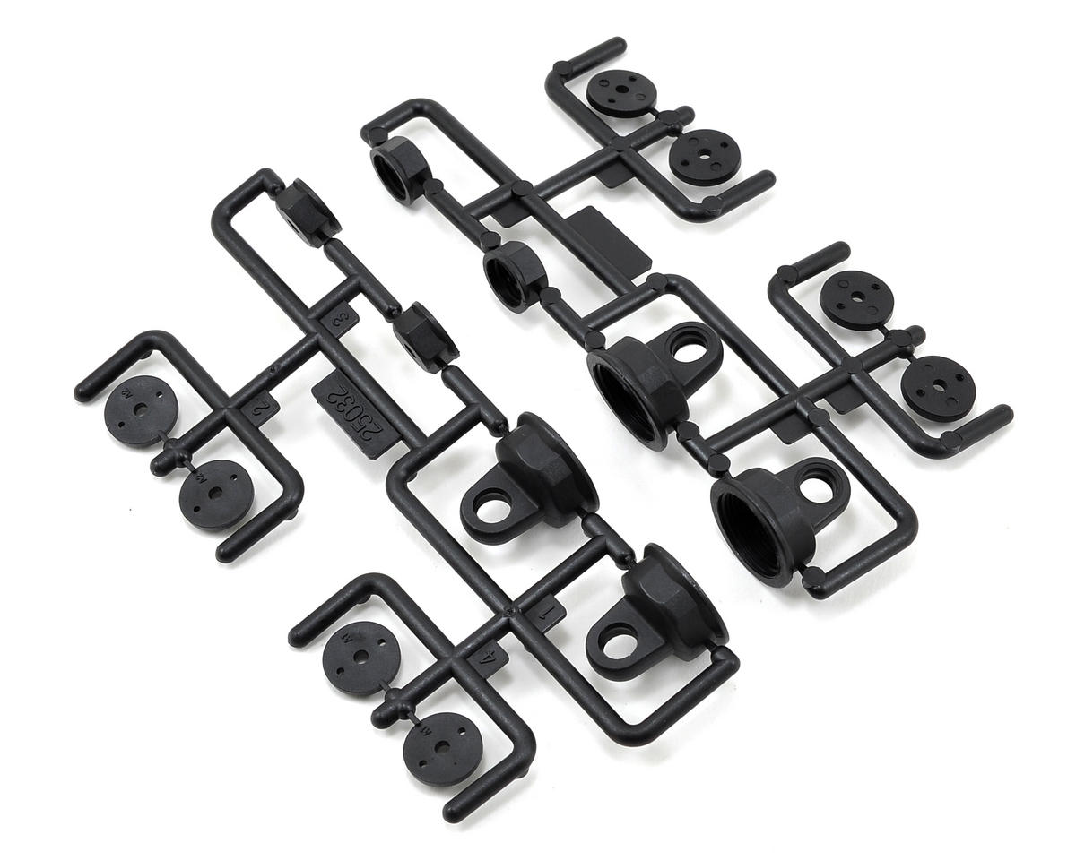 SWorkz Plastic Shock Parts Set