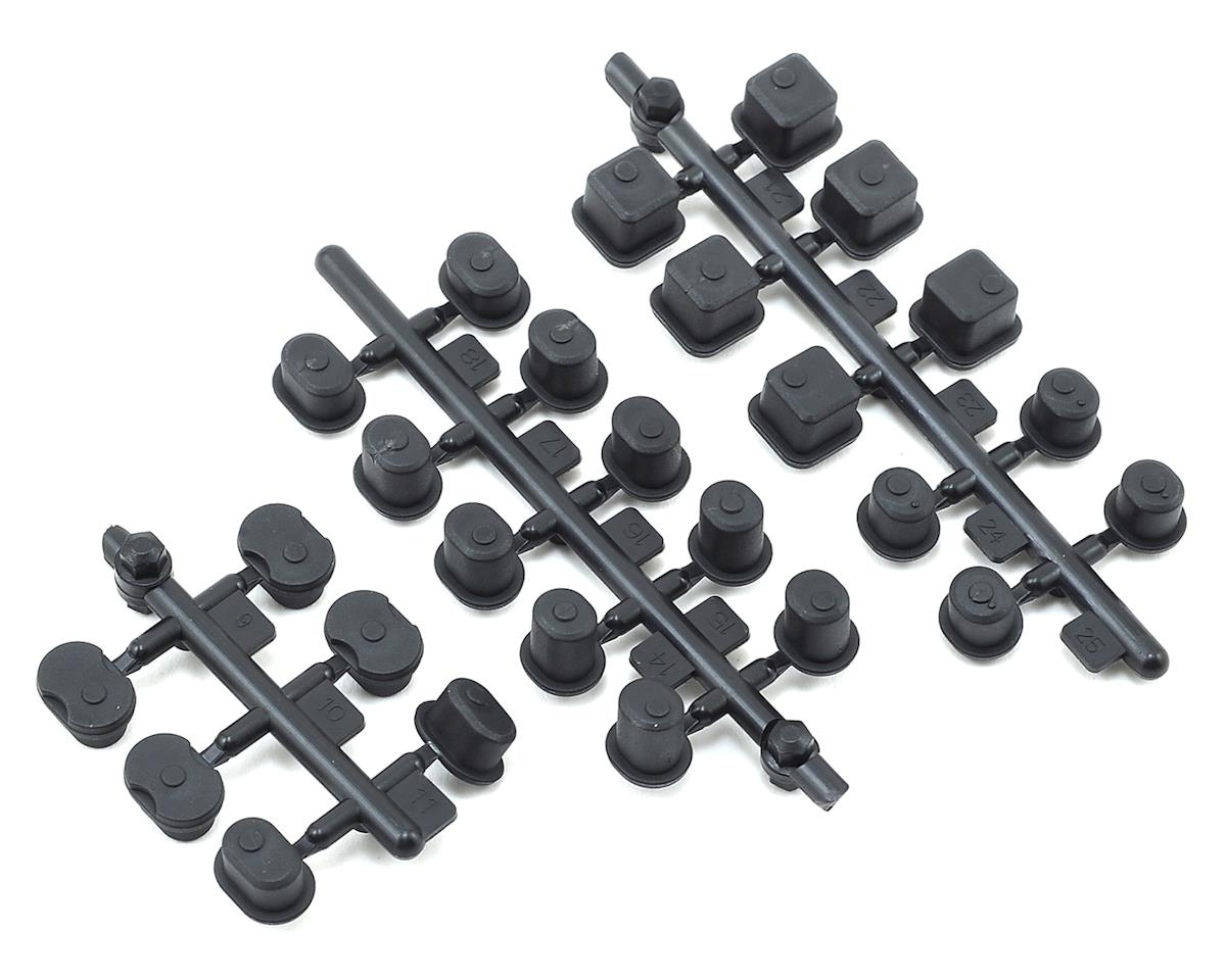 SWorkz S35-3 Series Plastic Suspension Inserts Set
