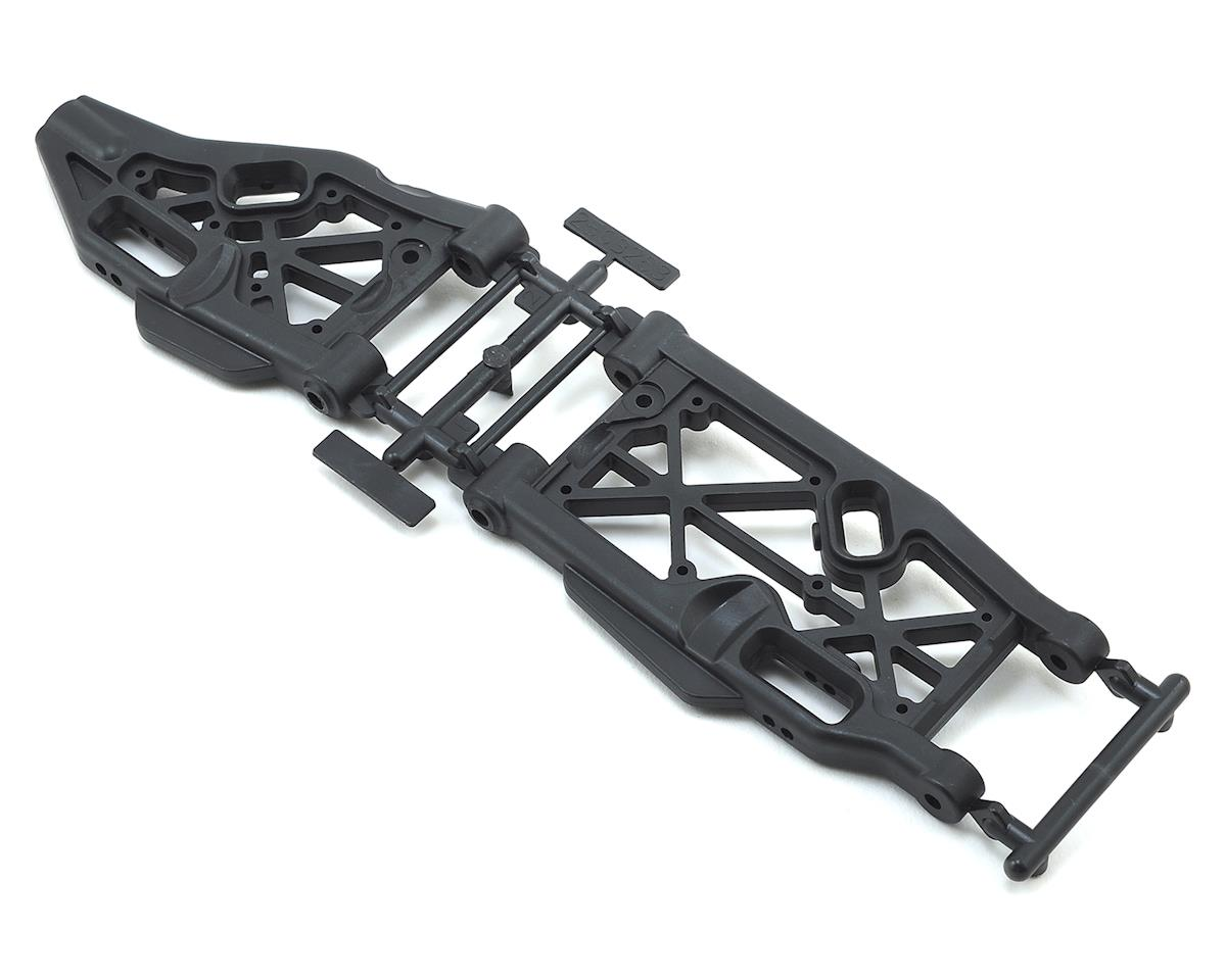 "SWorkz S35-3 Series F/R Lower ""Hard"" Arm Set"