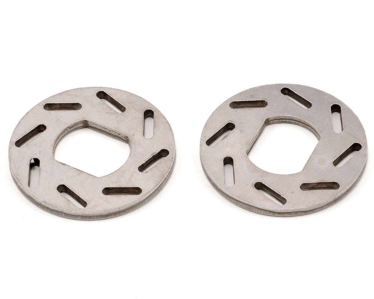 SWorkz Brake Disc Set (2)