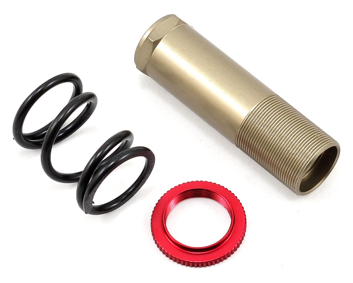 SWorkz S350 EVO Hard Anodized Servo Saver Post Set