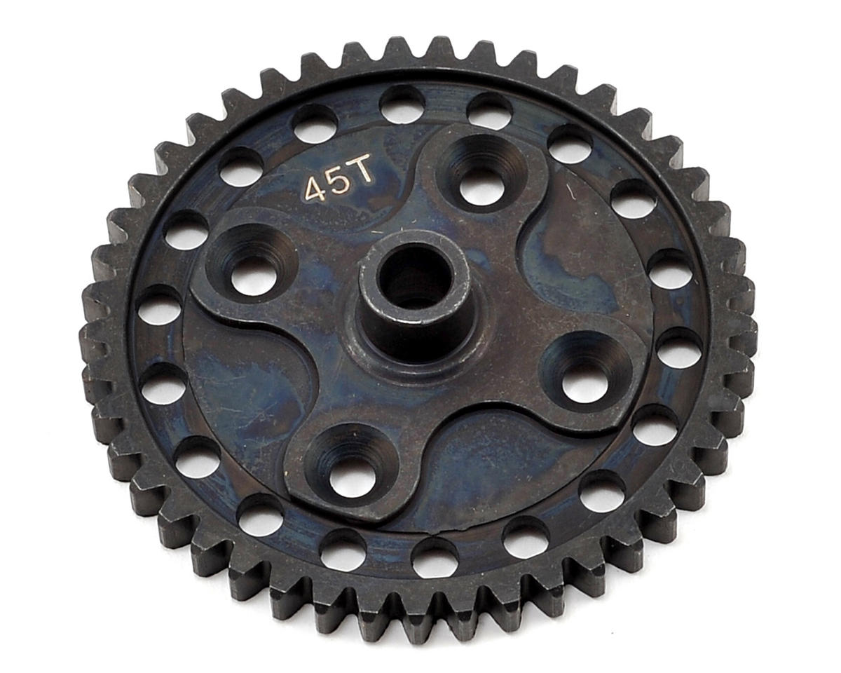 Spur Gear (45T) by SWorkz