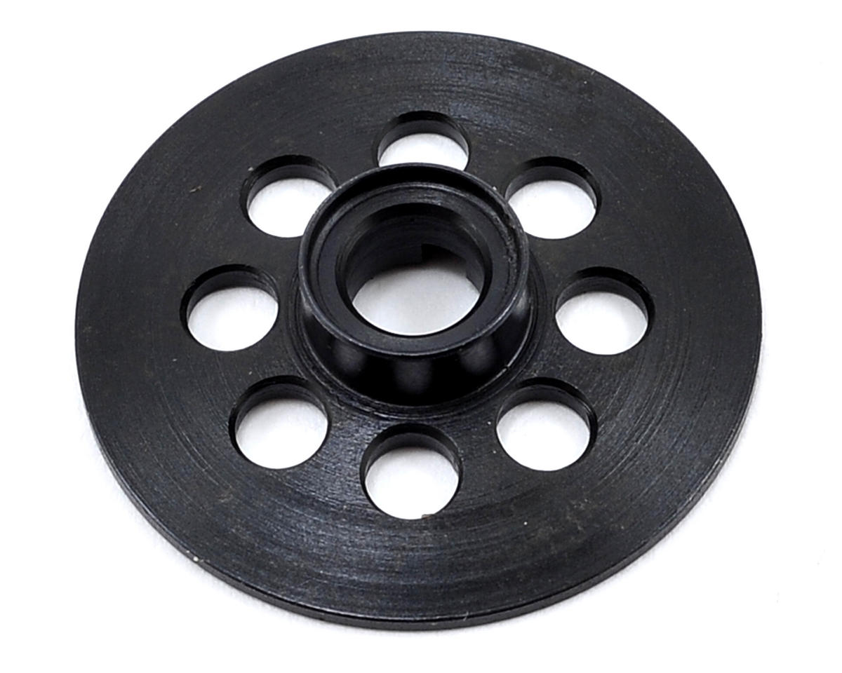 SWorkz S104 Steel Center Slipper Clutch Plate
