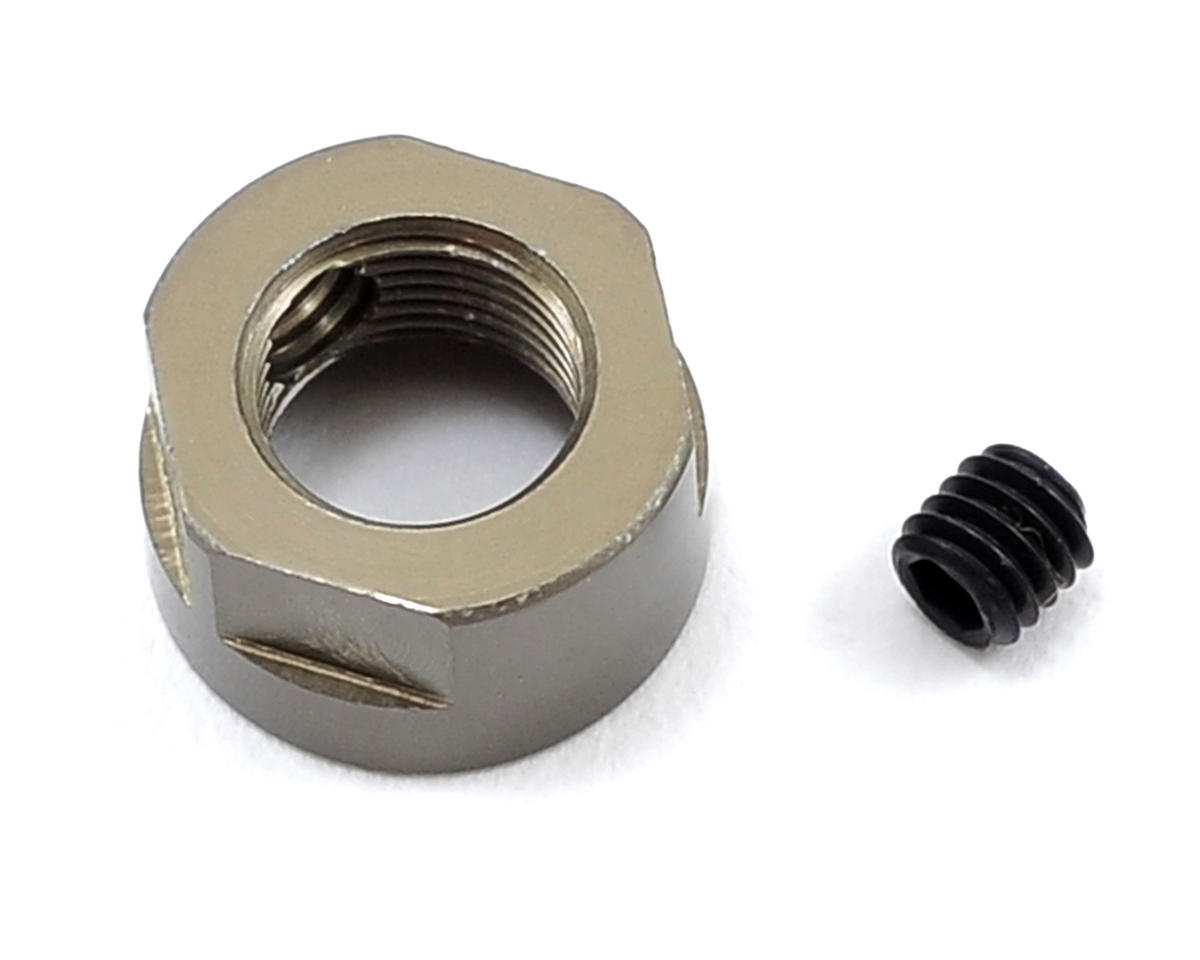 SWorkz S104 Center Slipper Clutch Nut
