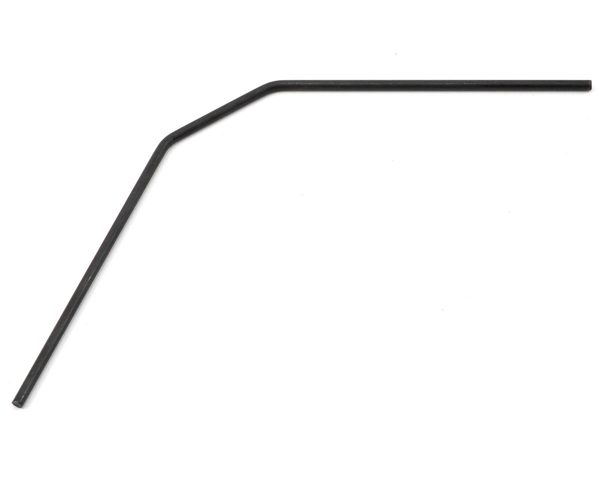 SWorkz S350 2.7mm Rear Sway Bar (LE)