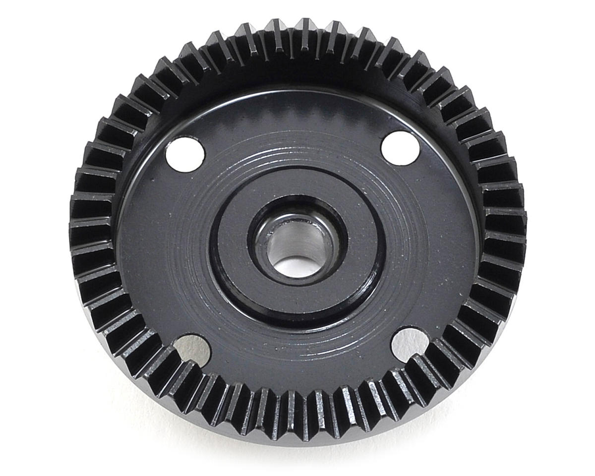 SWorkz S350T Crown Gear (46T) (For 10T Pinion)