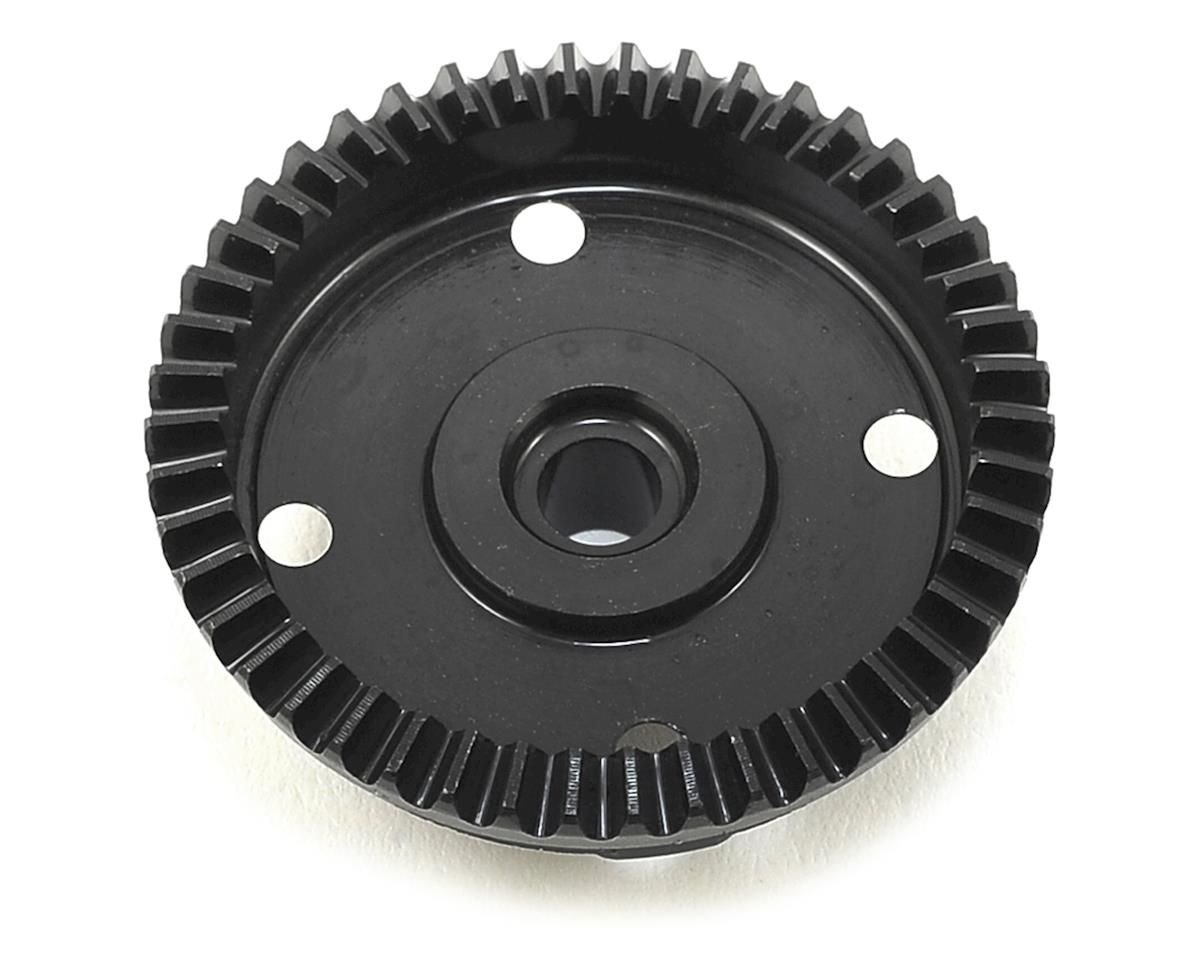 SWorkz S35-T Truggy Crown Gear (46T) (for SWX-330650/330501A)