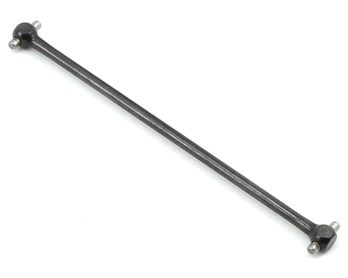 SWorkz Steel S-Workz S35-3 Series Center-Rear Drive Shaft (115mm)