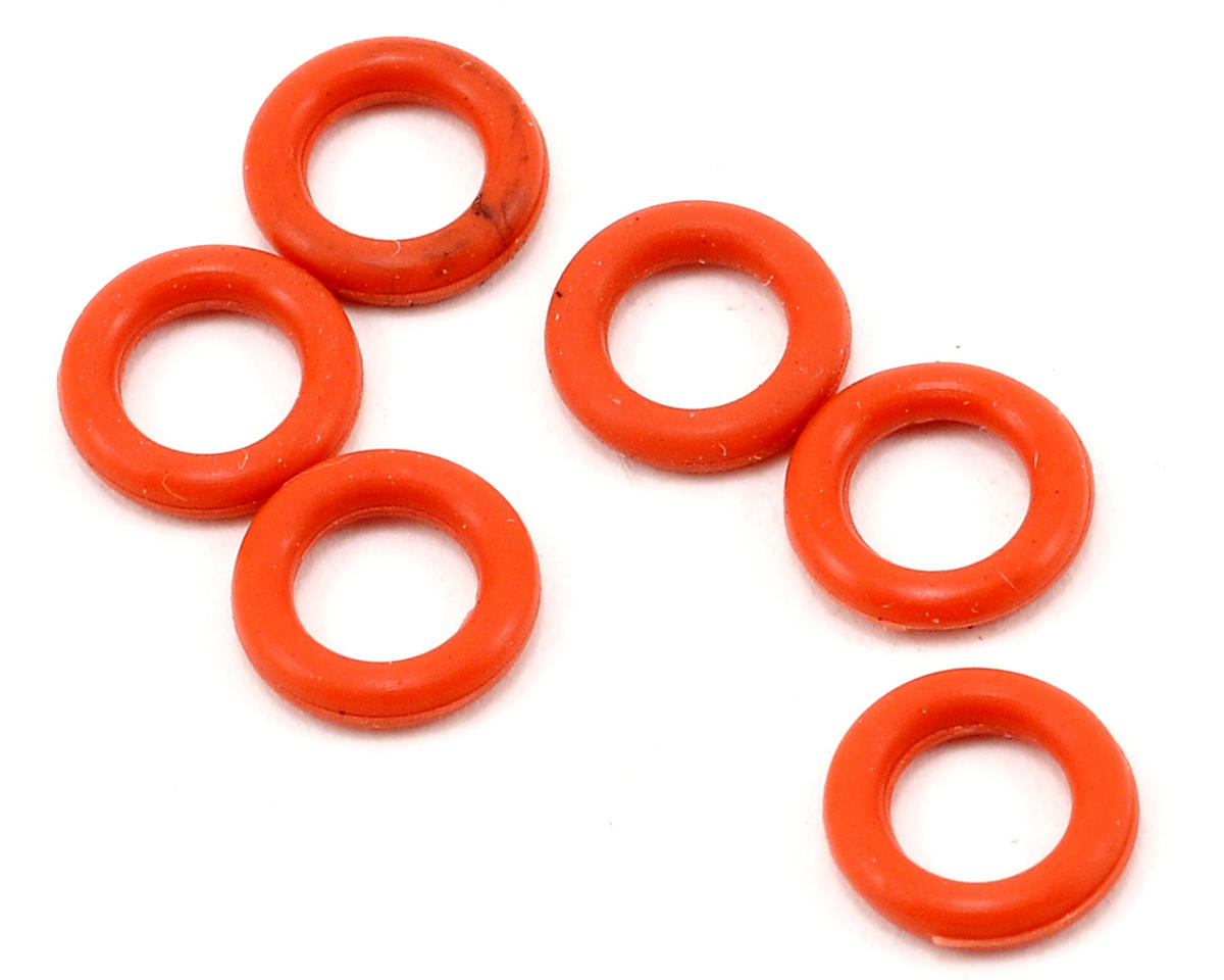 SWorkz 4.8x1.5mm S5 O-Ring (6) (S-Workz Racing S104)