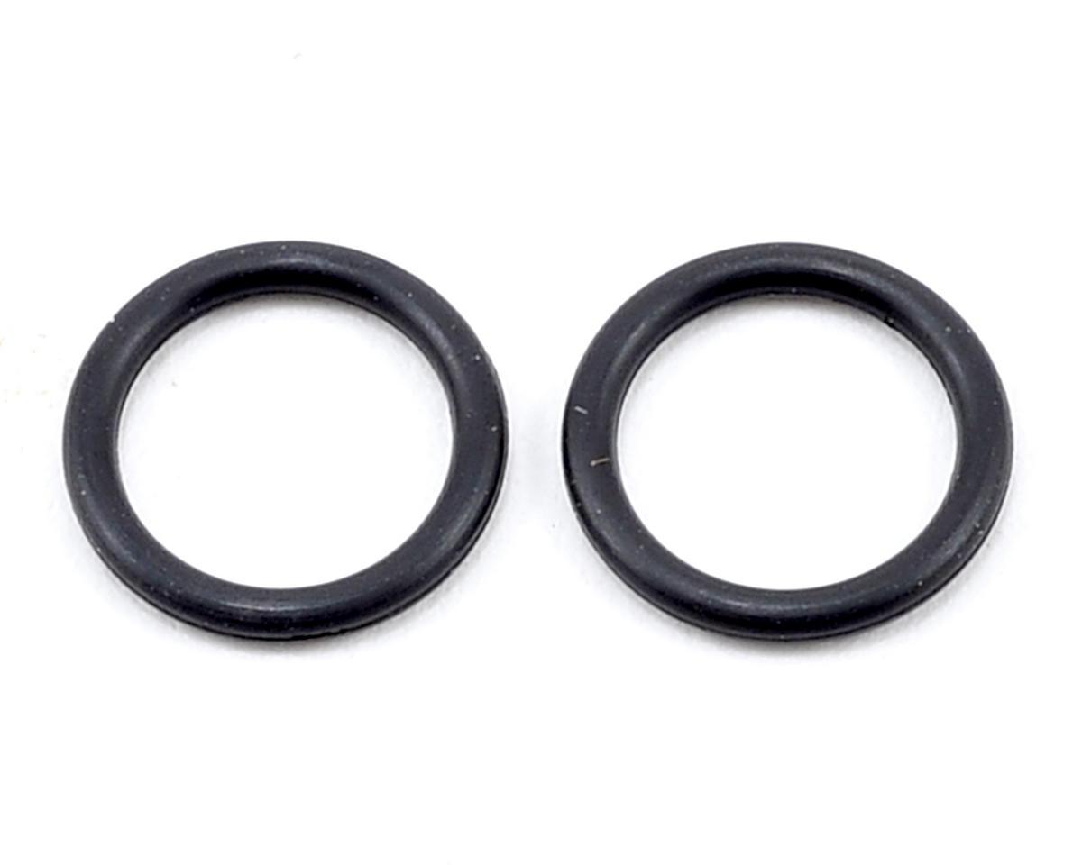 SWorkz S104 7.65x1.2mm Pinion Gear O-Ring (2)