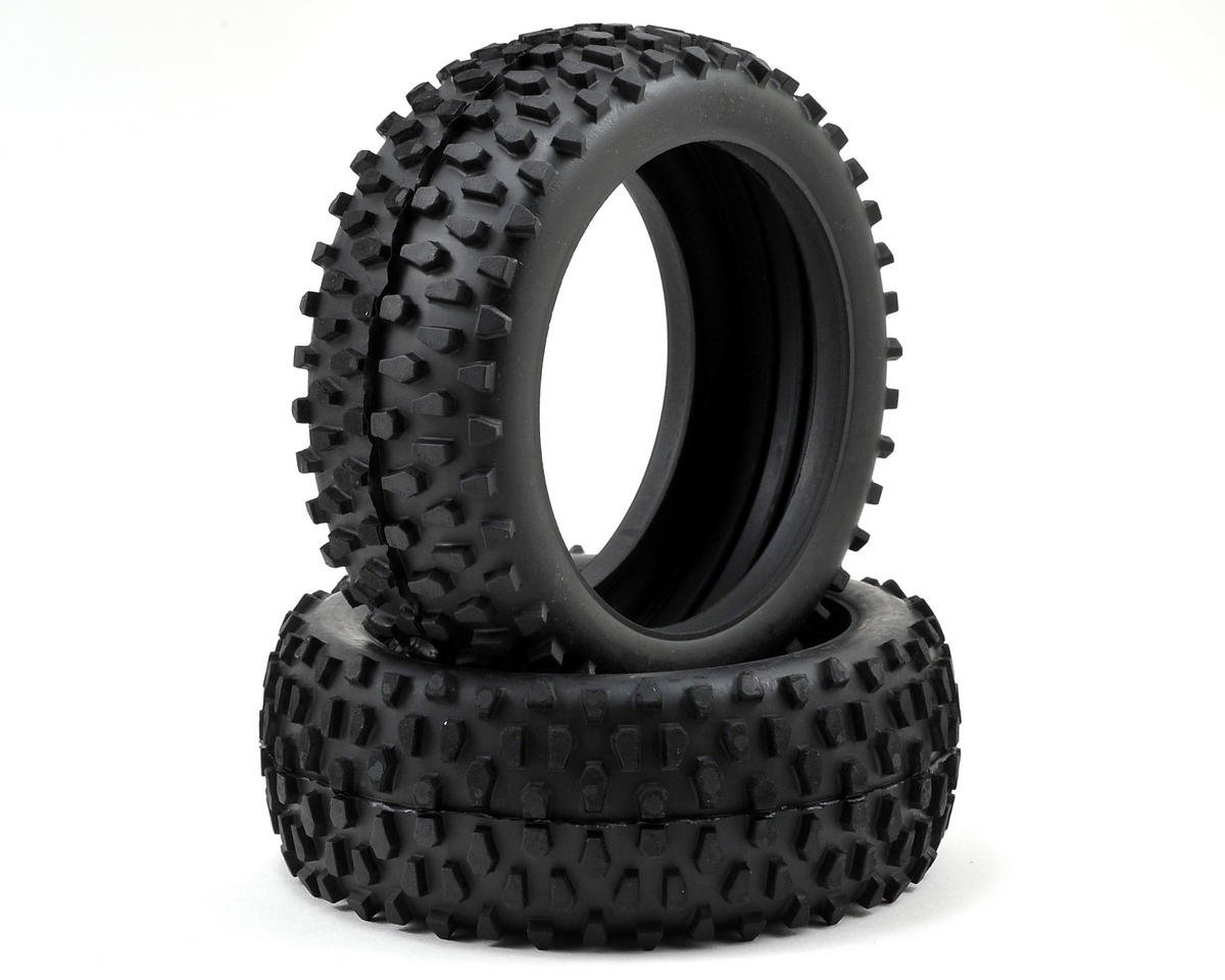 Off-Road RTR Tire (2) by SWorkz