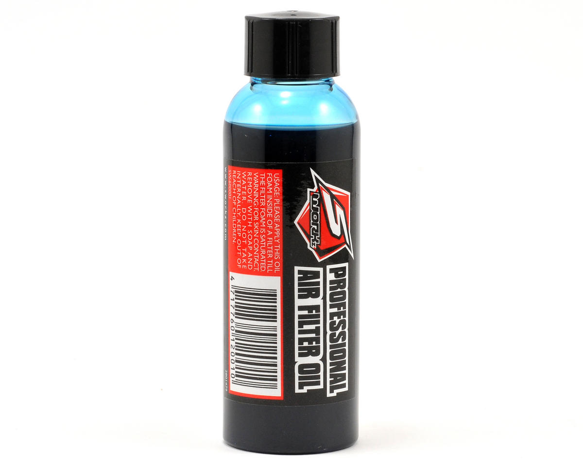 SWorkz Professional Air Filter Oil