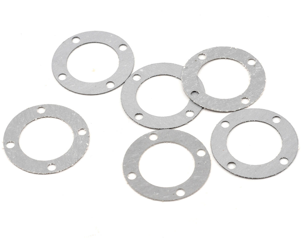 Differential Gasket Set (05T) (6) by SWorkz