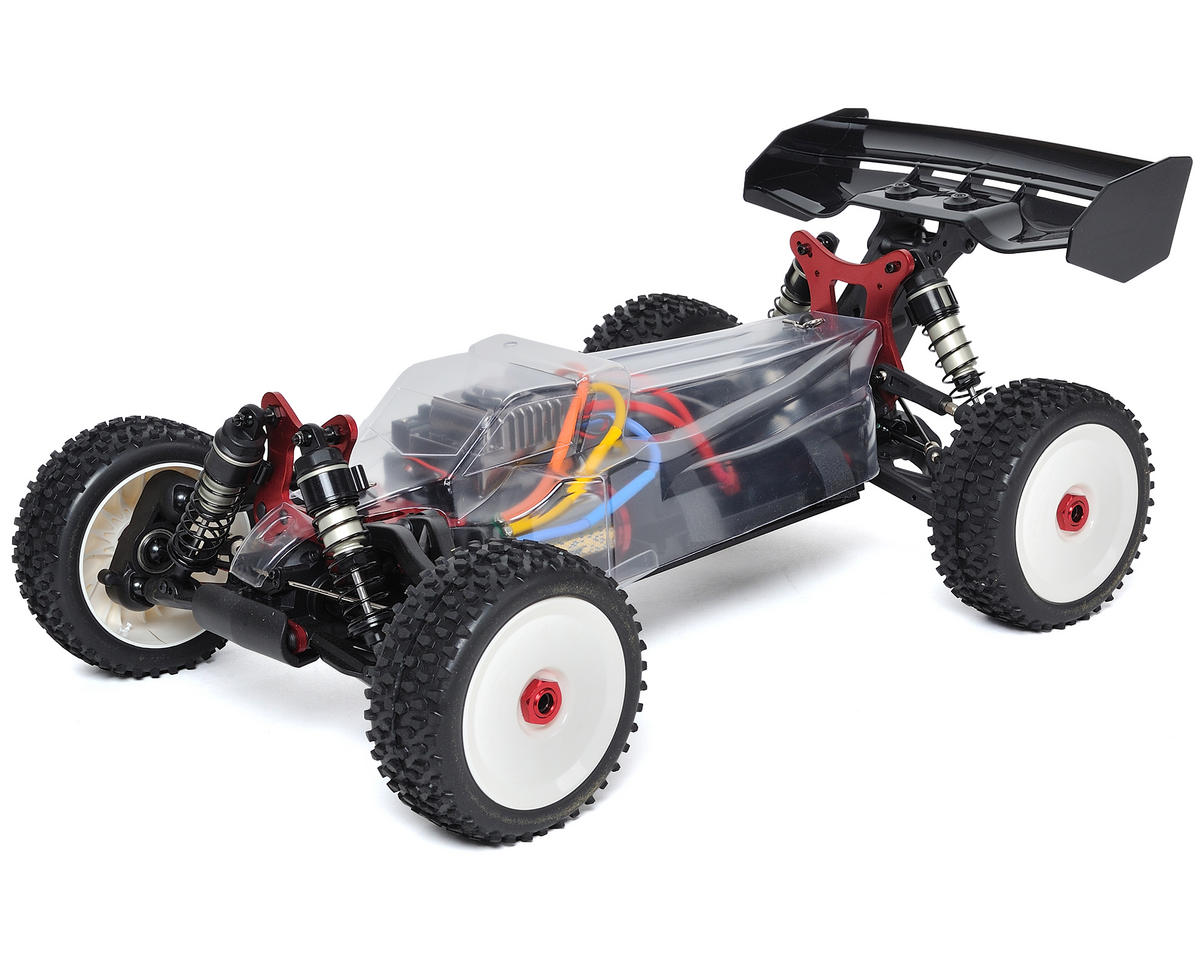 SWorkz S350 BX1e 1/8 Sport Electric RTR Buggy