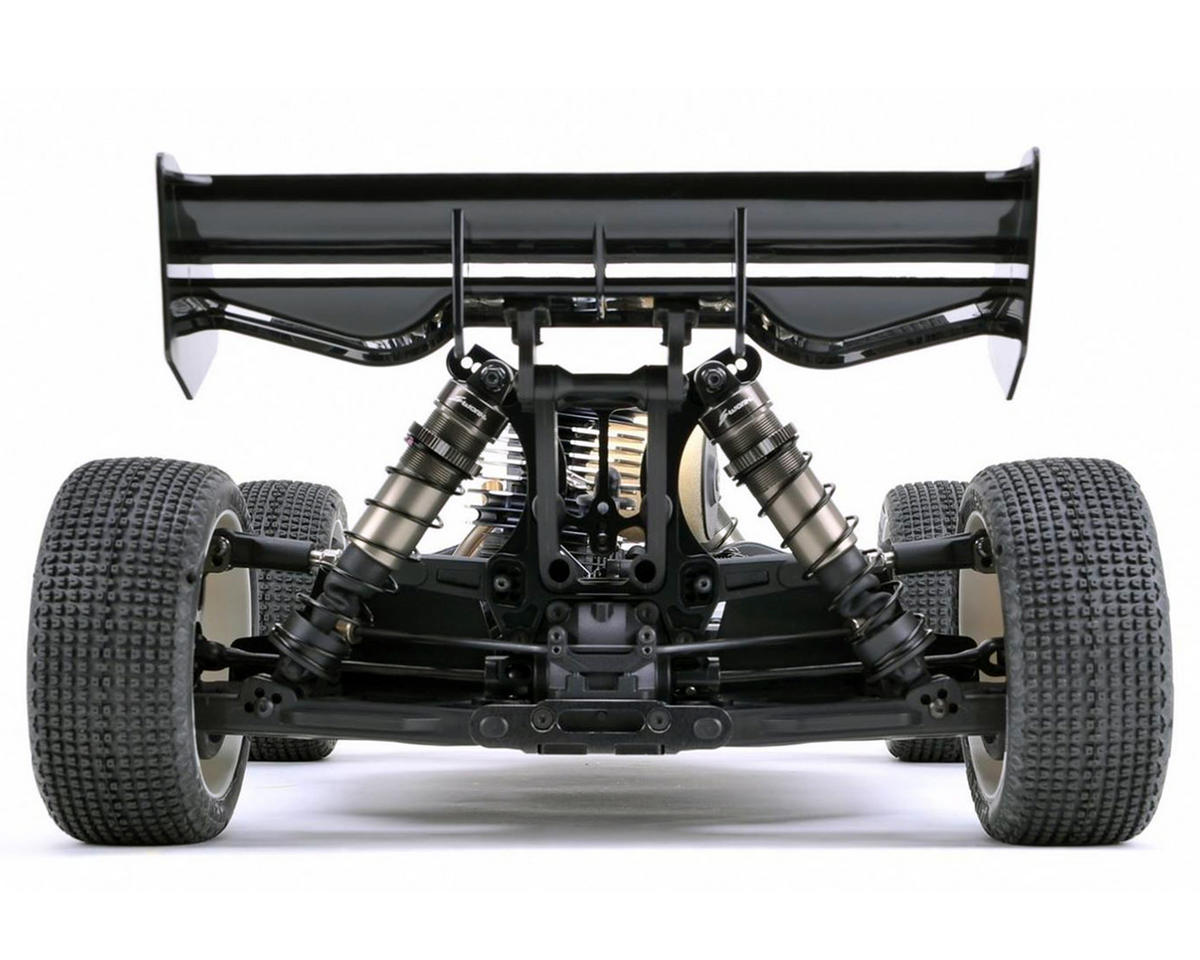 SWorkz S350 EVO II Limited Edition 1/8 Nitro Off-Road Buggy Kit