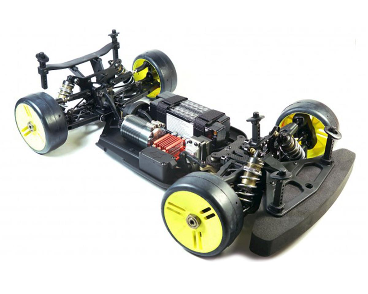 SWorkz S35-GTE 1/8 4WD Pro GT On-Road Car Kit