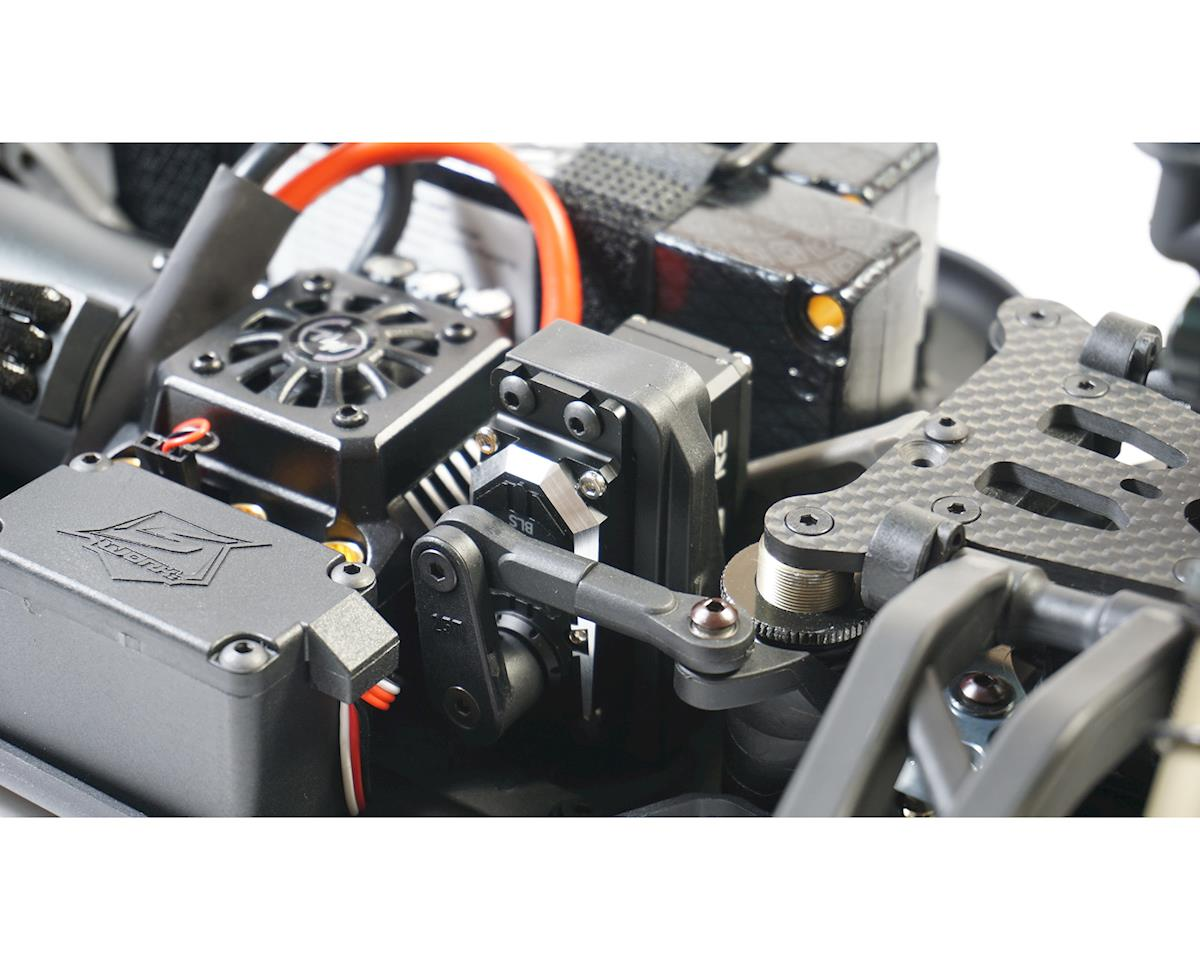 SWorkz ZEUS Pro 1/8 4WD Electric Monster Truck Kit