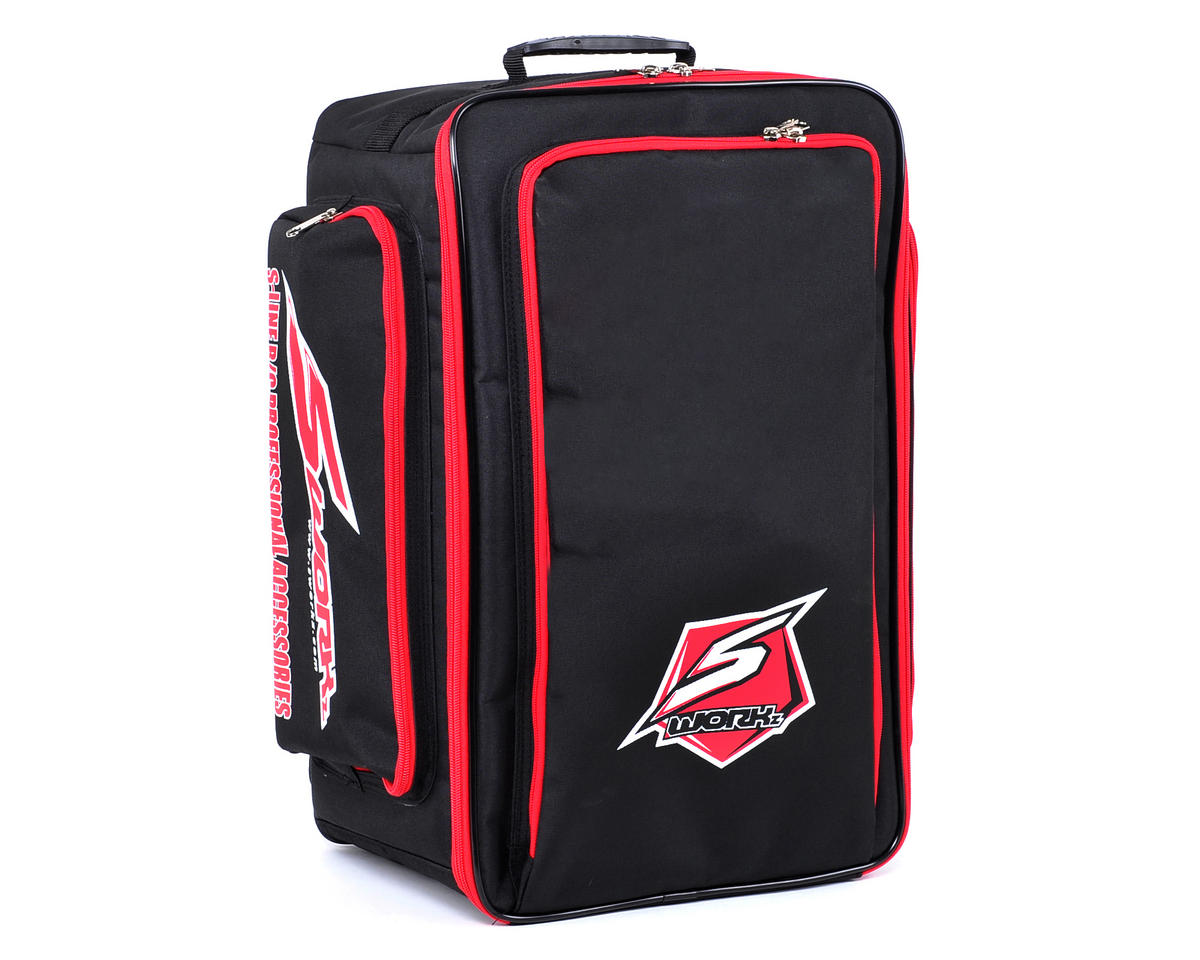 Sport Bag Backpack by SWorkz