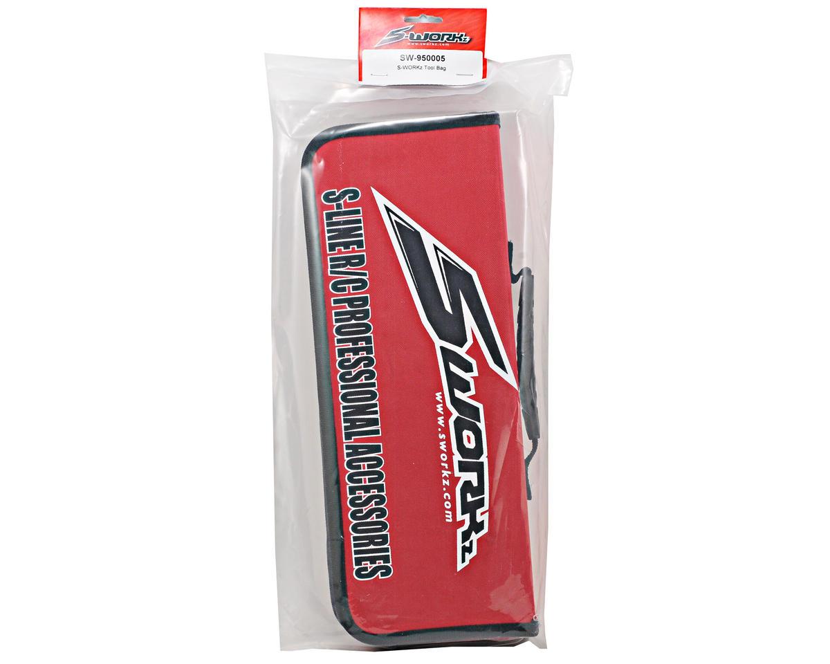SWorkz S-Line Tool Bag