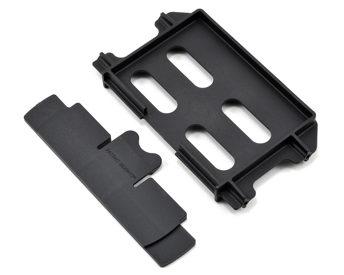 SWorkz S-Workz Racing BB80 Battery Mounting Plate Set