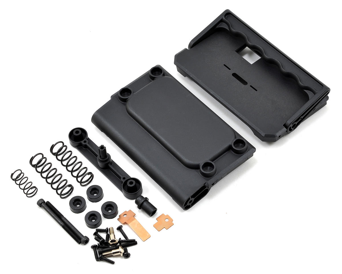 SWorkz S-Workz Racing BB80 Starter End Plates & Handle Set