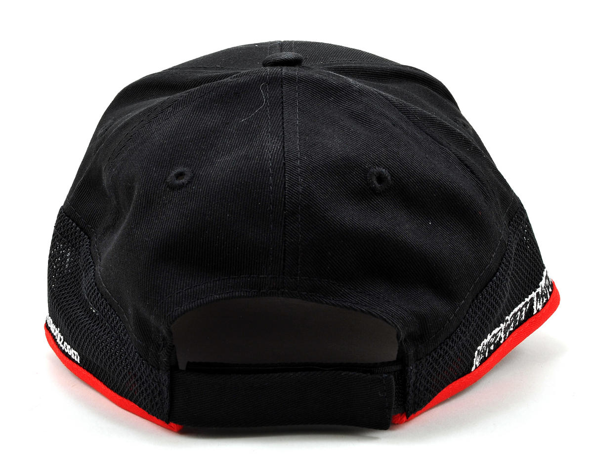SWorkz Race Cap (Black)
