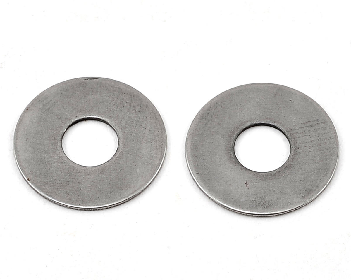 S350 5x14x0.5mm BBD Steel Washer (LE) by SWorkz