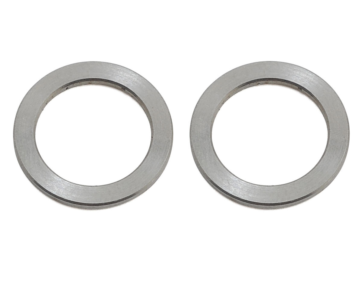 10x14x1.0mm Washer (2) by Synergy 766