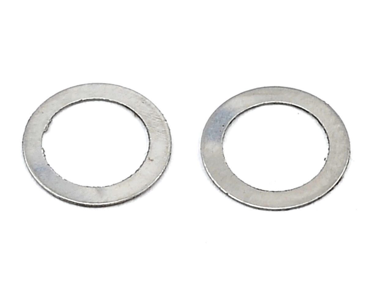 6mm Shim (2) (Torque Tube Kit) by Synergy