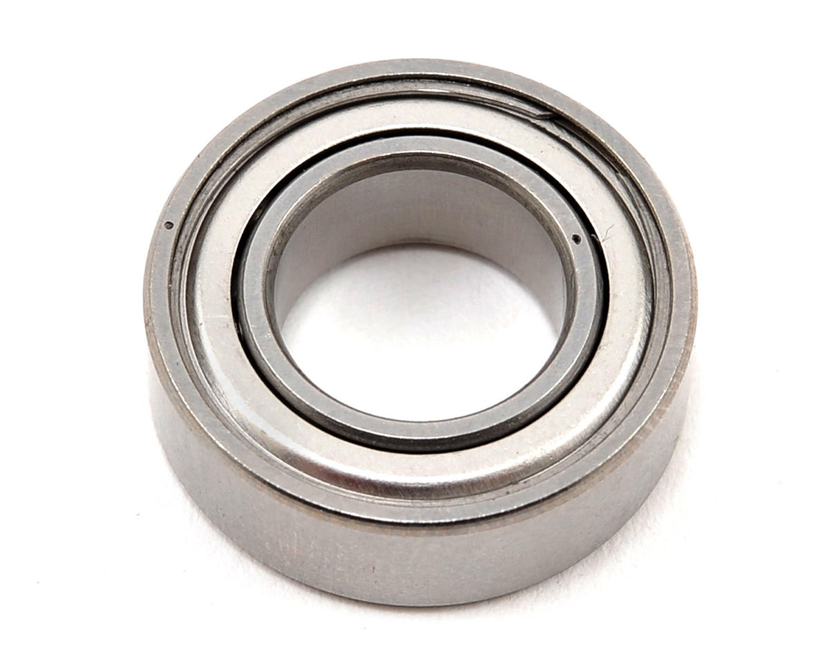 10x19x6mm Radial Bearing by Synergy