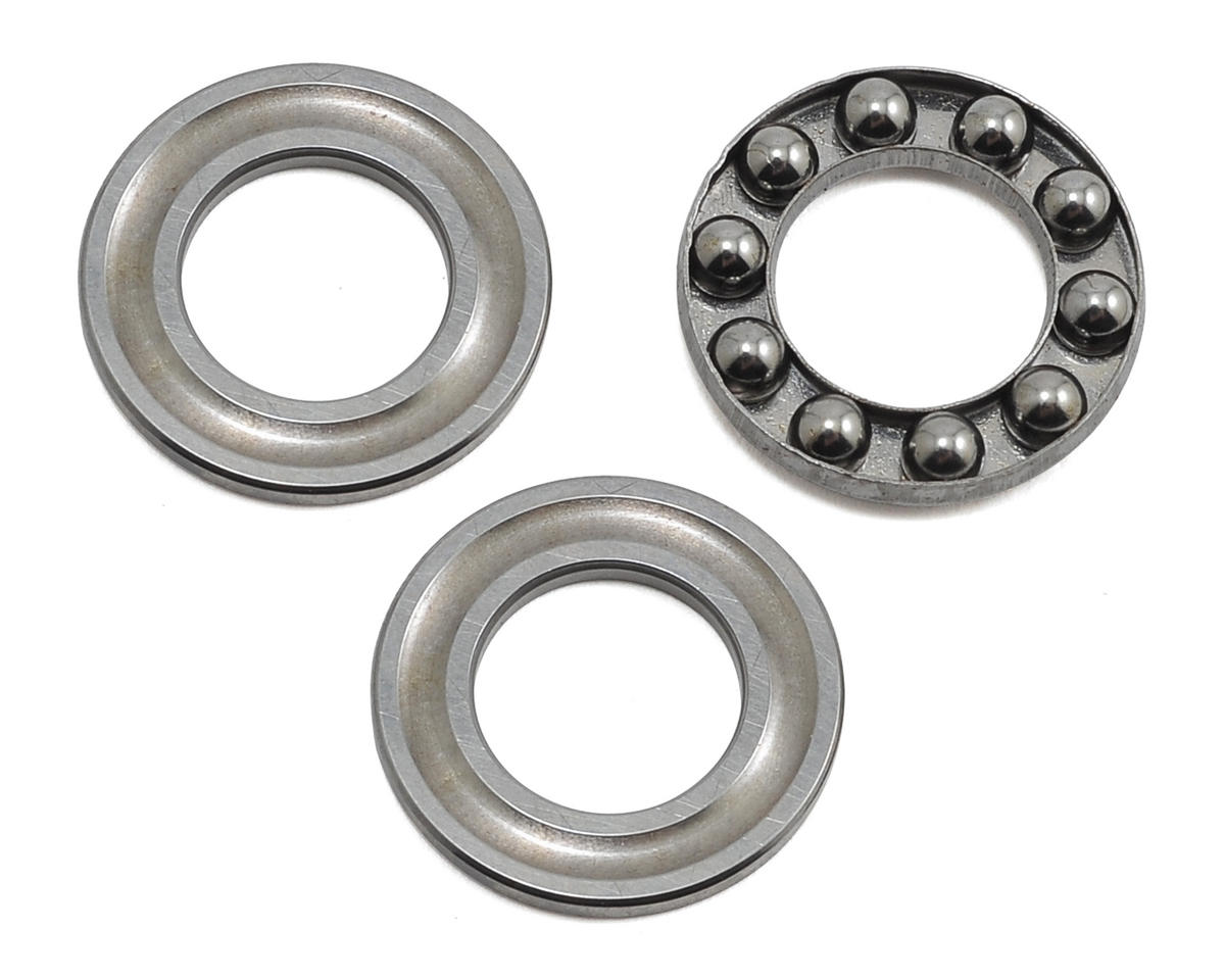 Synergy 766 10x18x5.5 Thrust Bearing