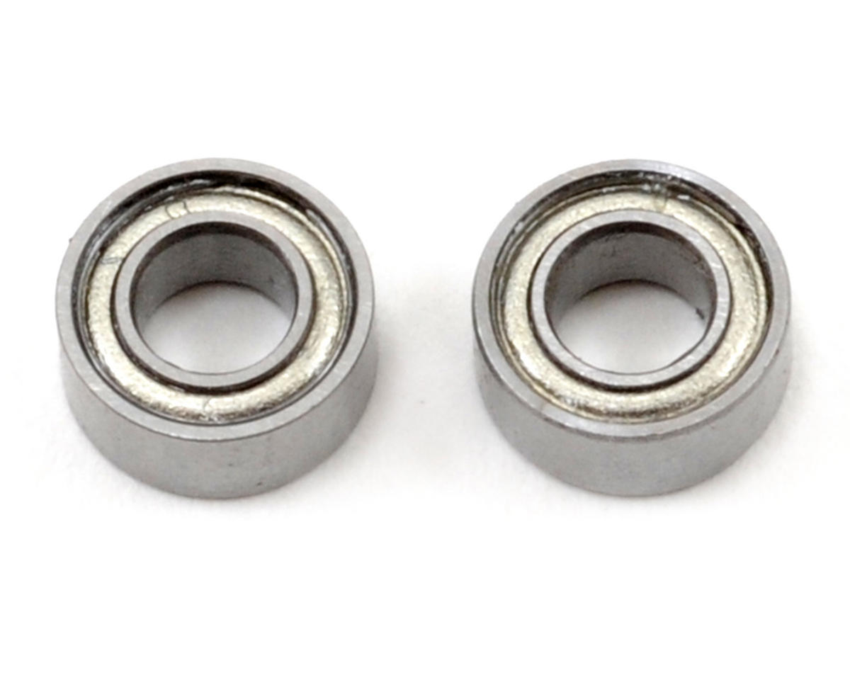 3x6x3mm Bearing (2) by Synergy