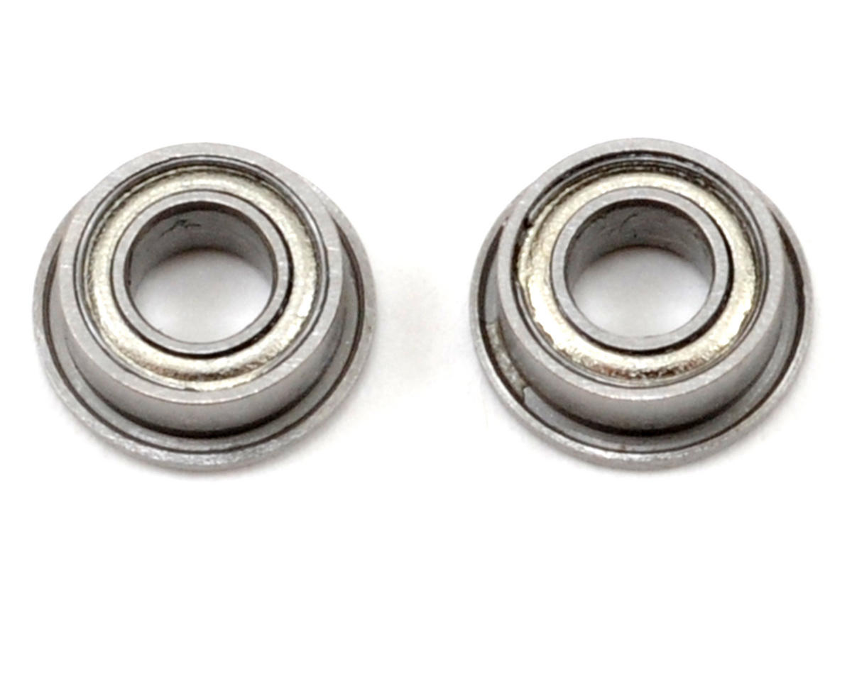 Synergy 3x6x2.5mm Flanged Bearing (2)