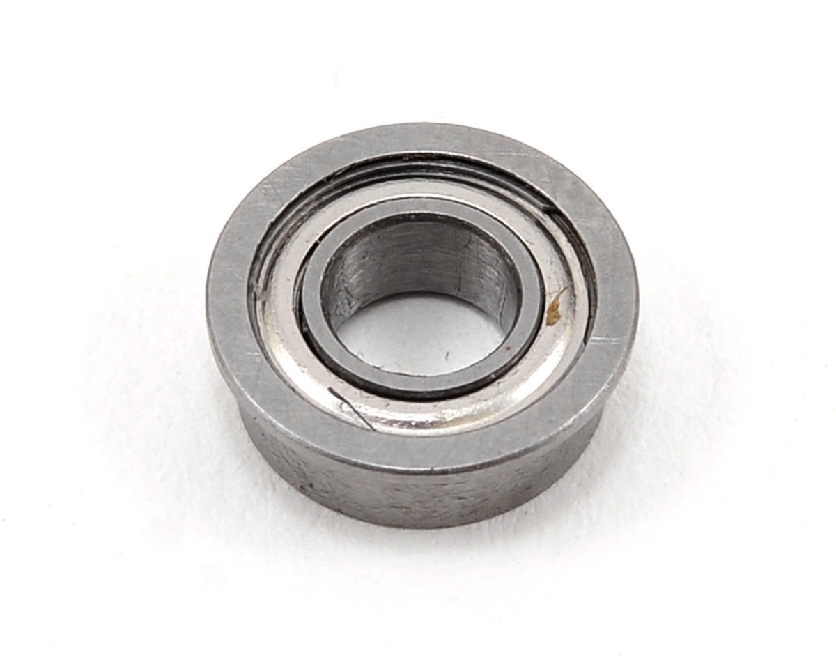 Synergy 4x8x3mm Flanged Bearing