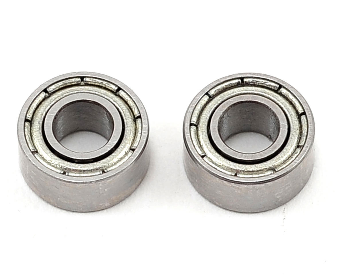 4x9x4mm Radial Bearing (2) by Synergy