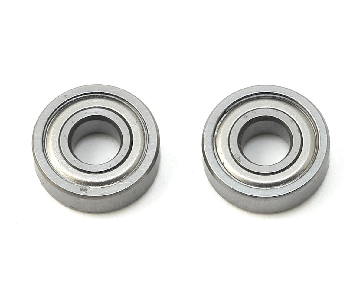 Synergy 5x13x4mm Radial Bearing (2)