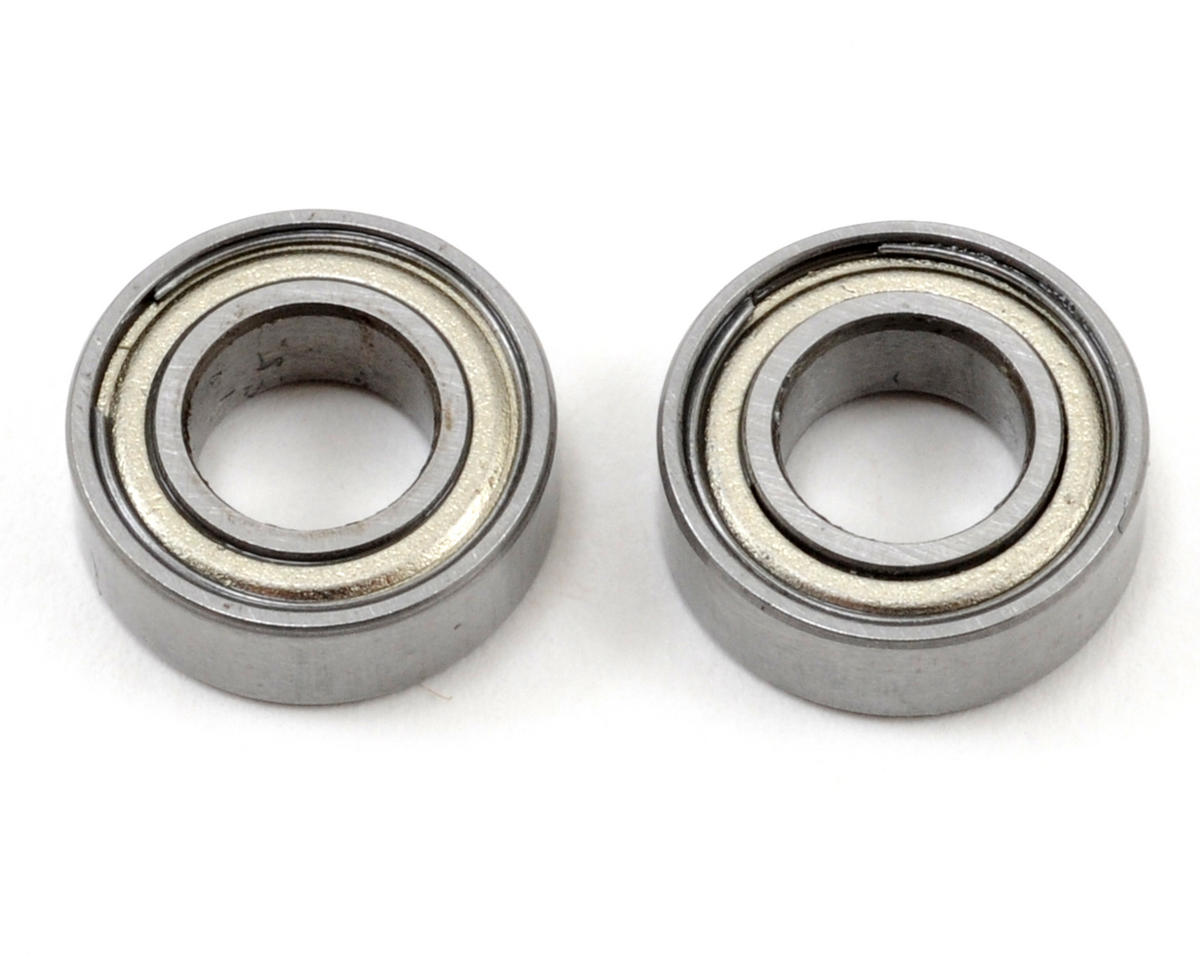 Synergy 6x12x4mm Radial Bearing (2)