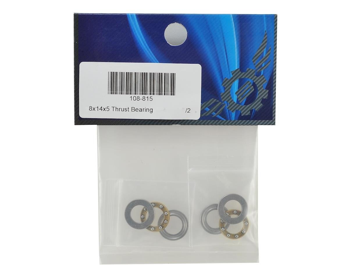 Synergy 8x14x5 Thrust Bearing (2)
