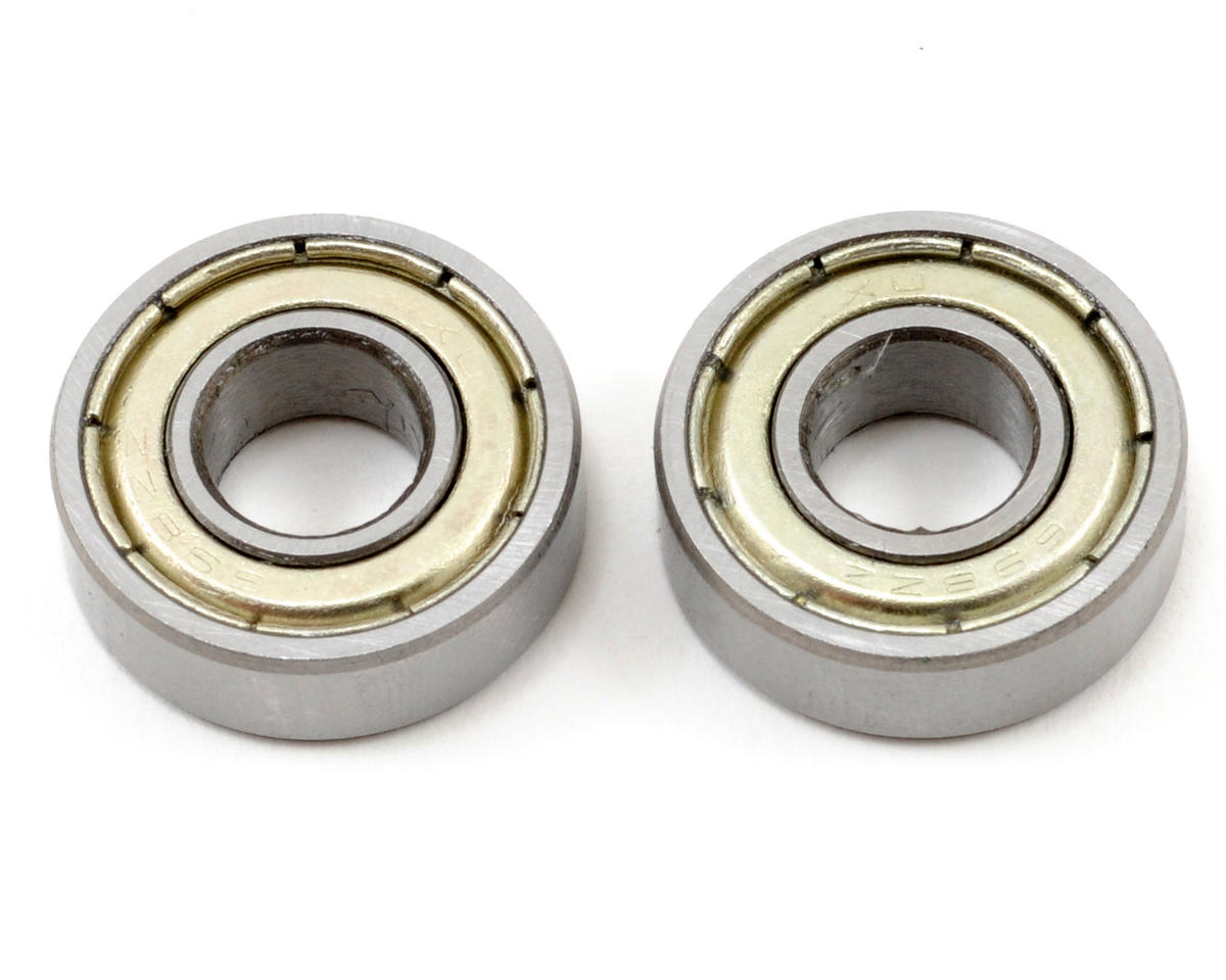 Synergy 8x19x6mm Radial Bearing (2)