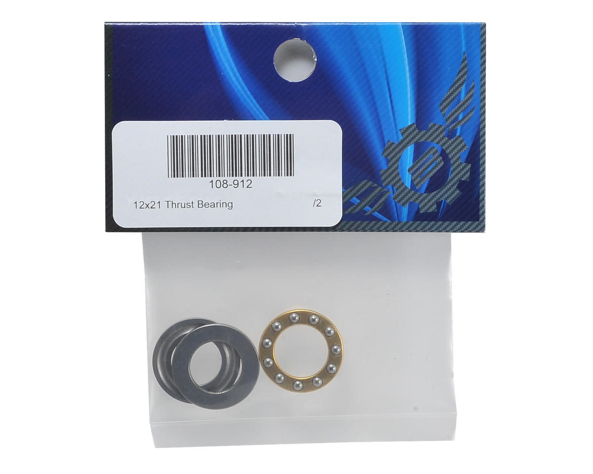 Synergy 12x21 Thrust Bearing