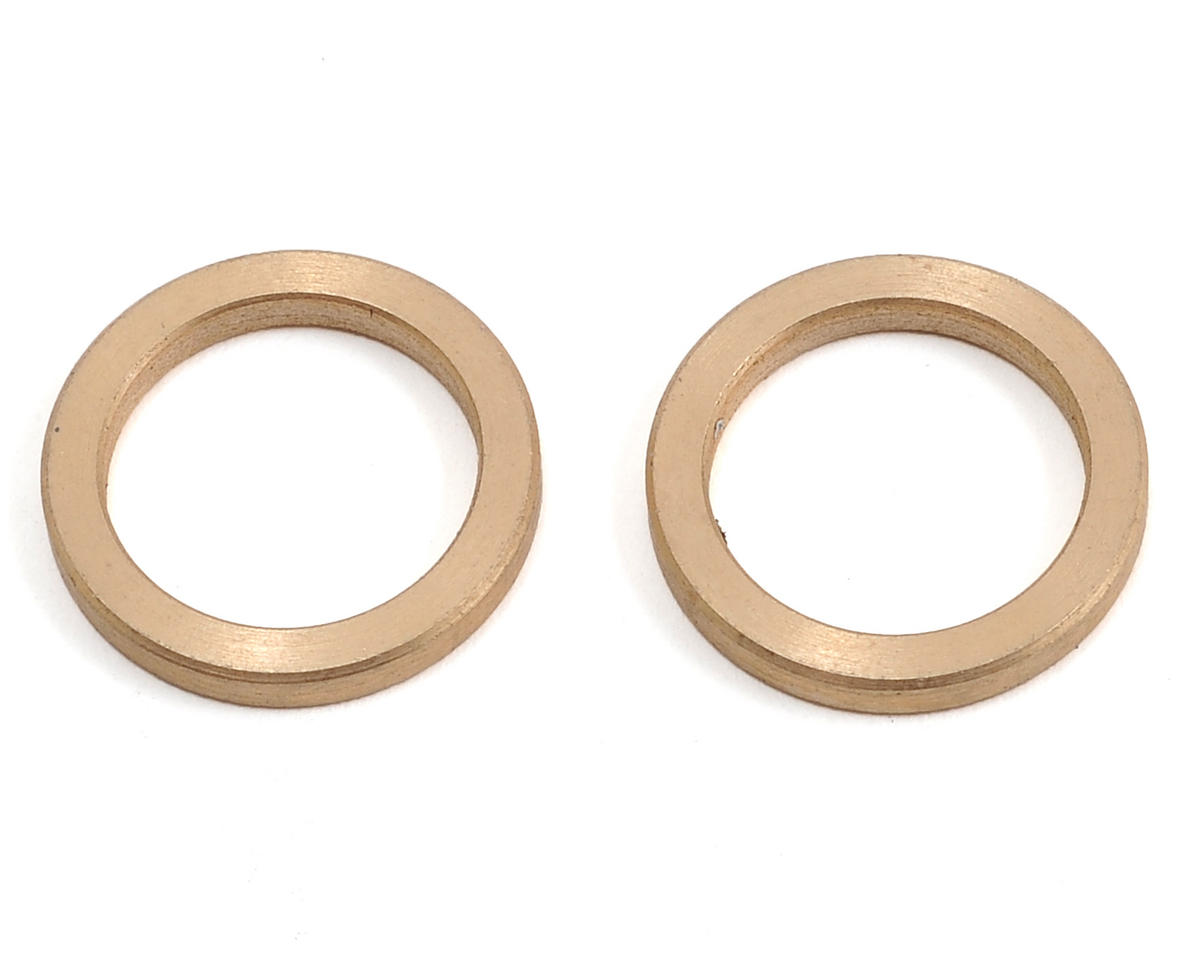 Synergy 766 12x16x2mm Thrust Bearing Spacer (2)