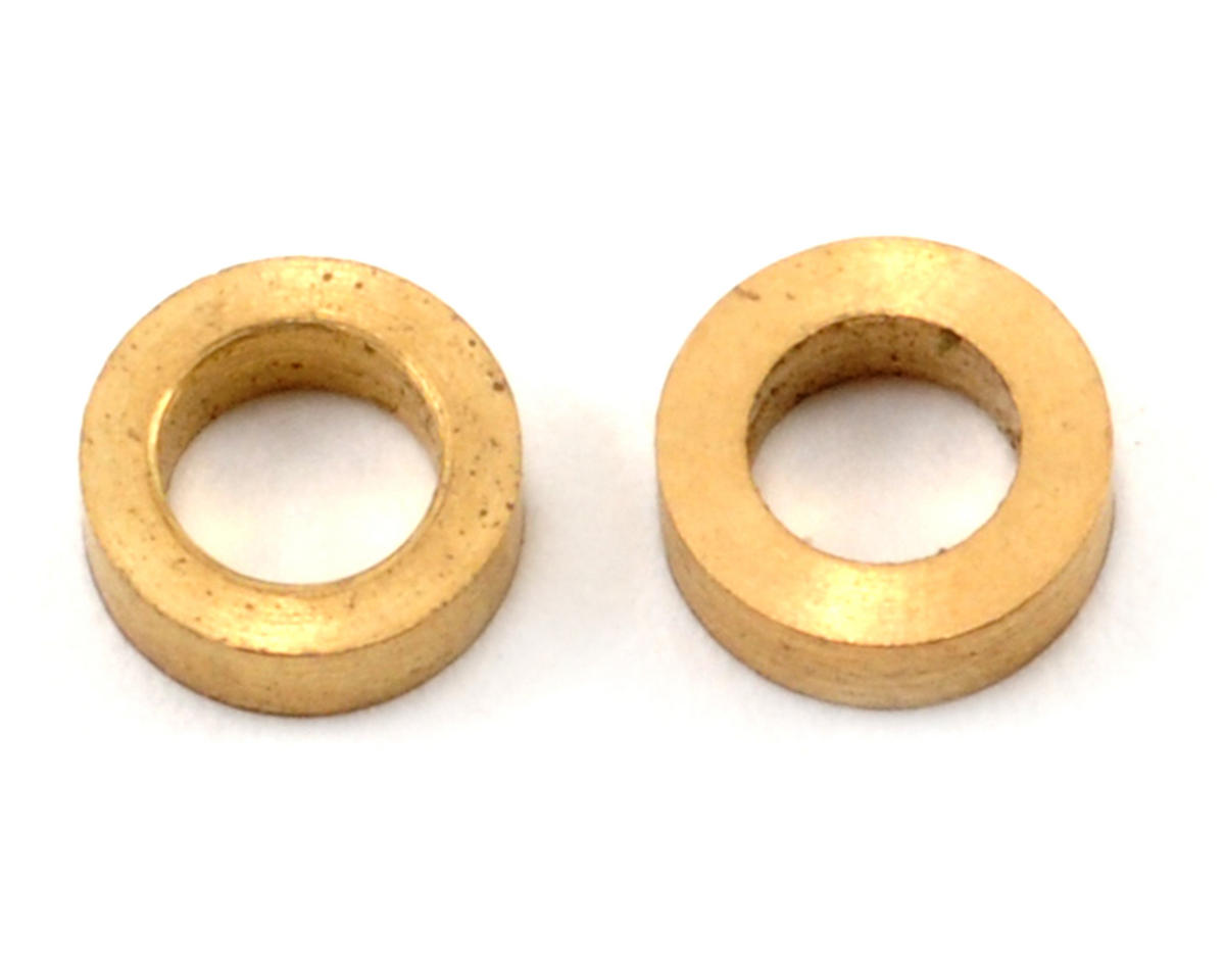 Synergy 3x5x1.6mm Brass Spacer (2)