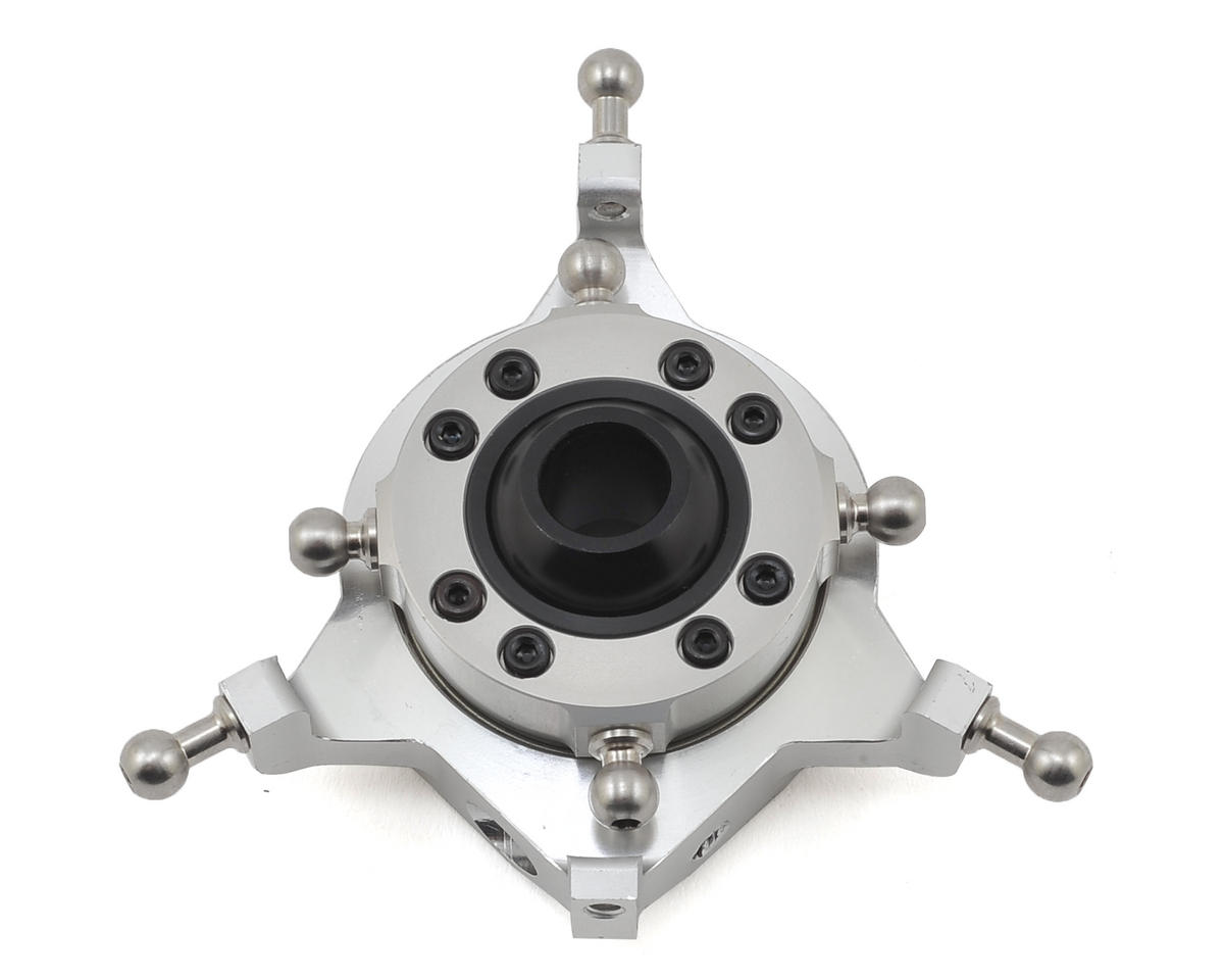 Swashplate Assembly (10mm) by Synergy N7