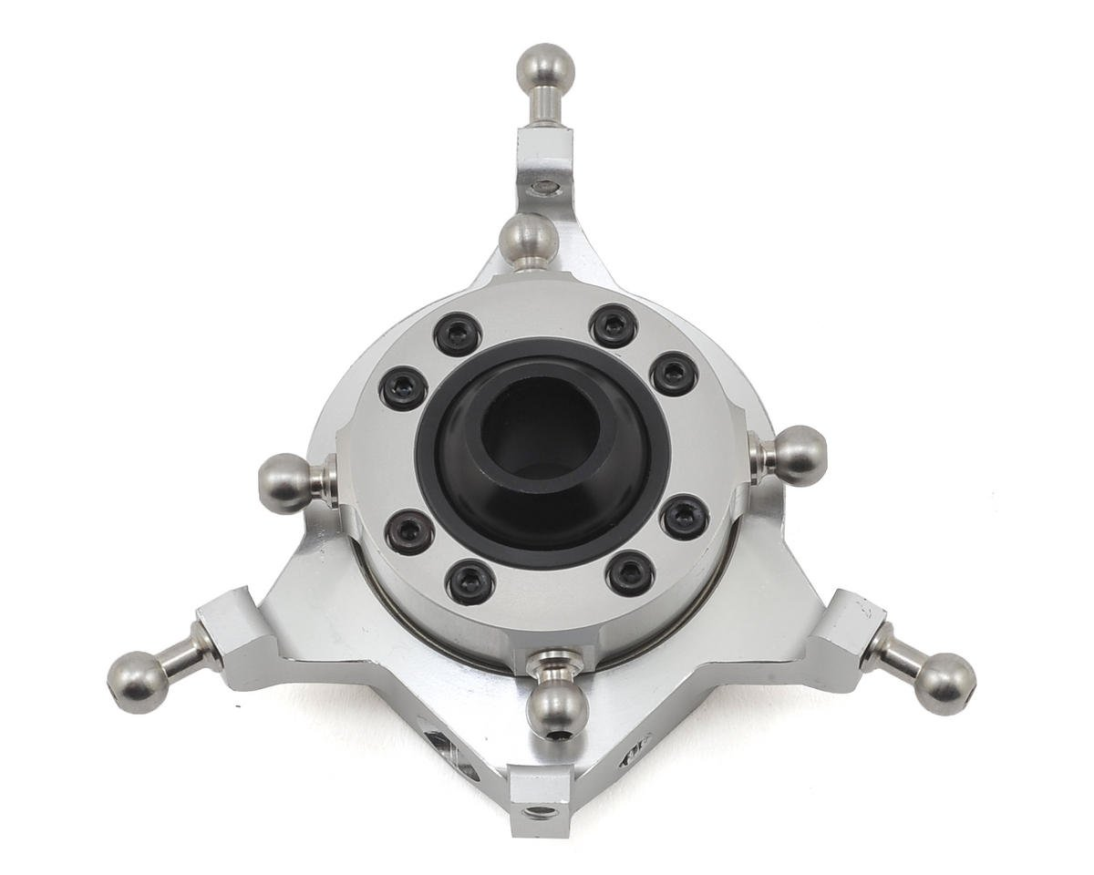 Synergy E5 Swashplate Assembly (10mm)